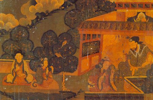 《金城公主》历史舞台剧6月将在中国西藏首演