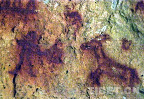 """其多山岩画:留给后人的珍贵""""史料""""2.jpg"""