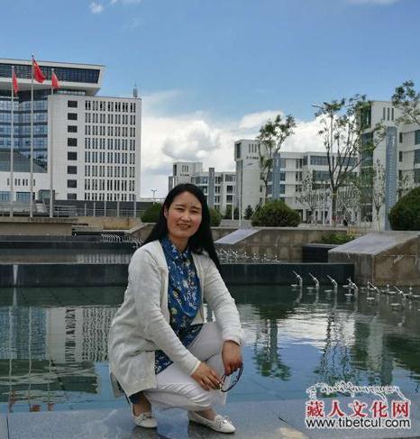 孔占芳:当代藏族作家汉语创作研究