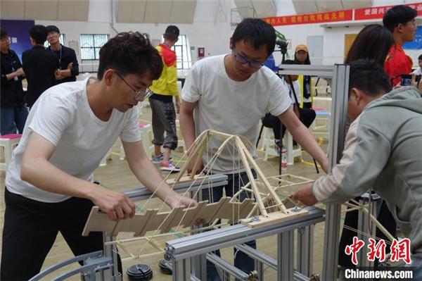 第三届西藏大学生结构设计竞赛结果揭晓3.jpg