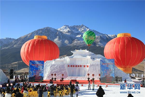 雪山、冰雕、滑雪……冬日祁连旅游的正确打开方式1.jpg