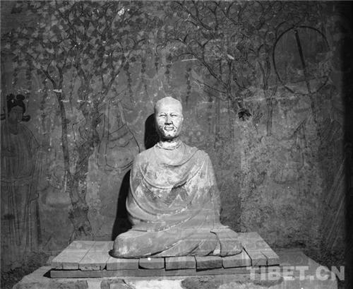 敦煌藏文遗书:从流失海内外到集结出版1.jpg
