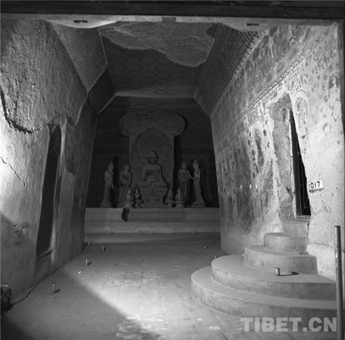 敦煌藏文遗书:从流失海内外到集结出版2.jpg