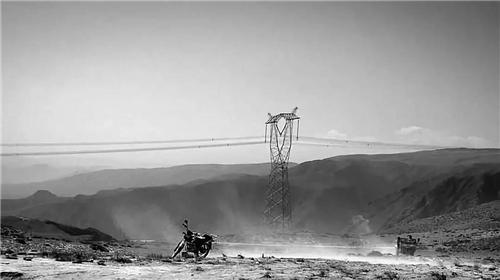 """万玛才旦:在西部建造""""马孔多""""的电影导演3.jpg"""