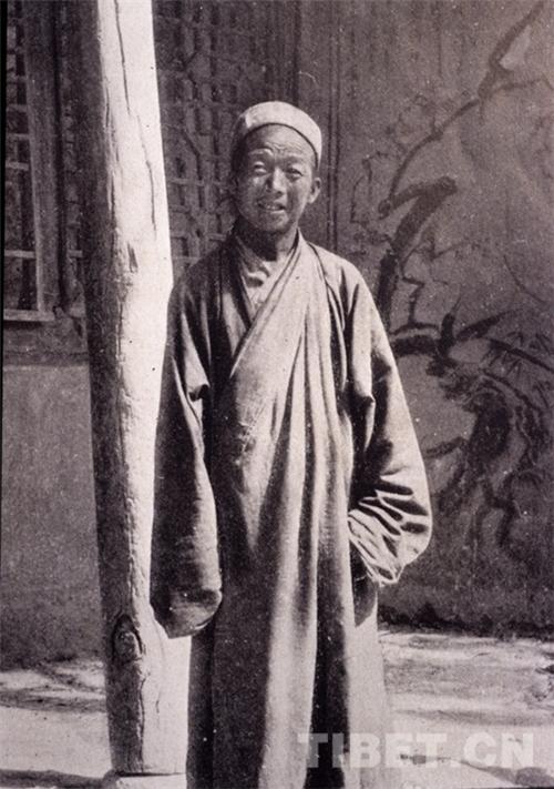 """敦煌博物馆与""""劫后余生""""的藏文遗书1.jpg"""