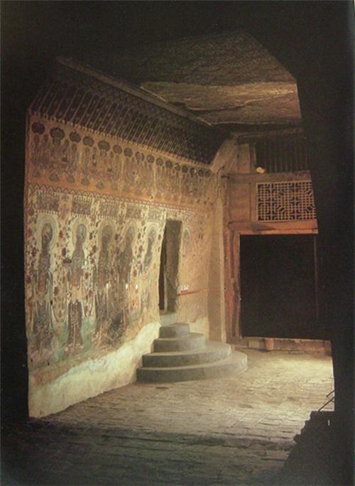 """敦煌博物馆与""""劫后余生""""的藏文遗书4.jpg"""