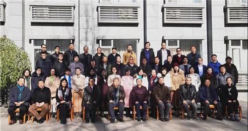 """""""《民族文学》创阅中心作者改稿班""""在北京鲁院开班2.jpg"""