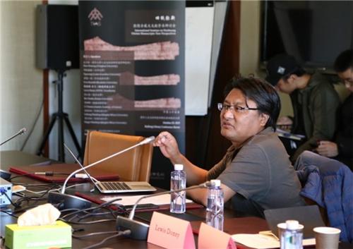 """助力藏乡教育 阿旺嘉措教授捐三次""""珠峰奖""""奖金"""