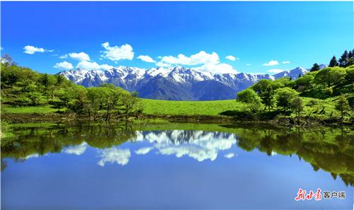 甘肃省甘南州全部旅游景区将免费向公众开放.jpg
