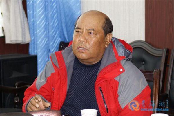 多杰太:藏族现代藏戏家