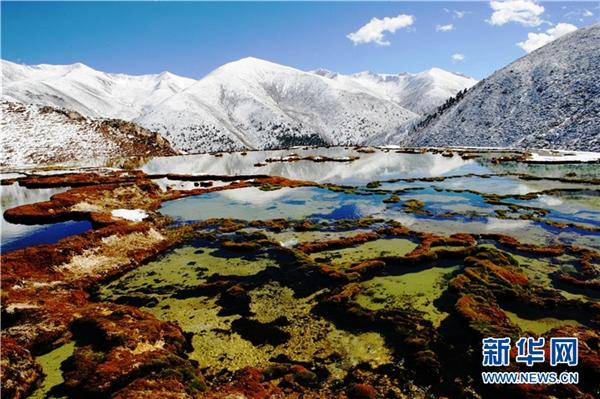 甘孜州文旅资源普查 新认定点位12000余个