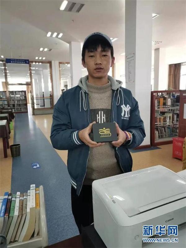 """西藏:""""云端""""服务打通文化惠民""""最后一公里"""""""