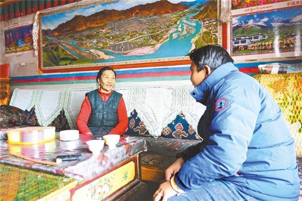 《新疆回迁藏族牧民口述史》:穿越昆仑山的故事