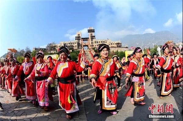 汉、藏、羌民族为什么要找源头?