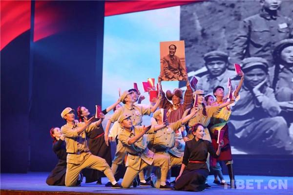 《毛主席的光辉》:难忘的歌声、波密的记忆18.jpg
