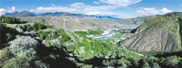 提研发 推发展 四川省甘孜州中藏药产业焕发新活力