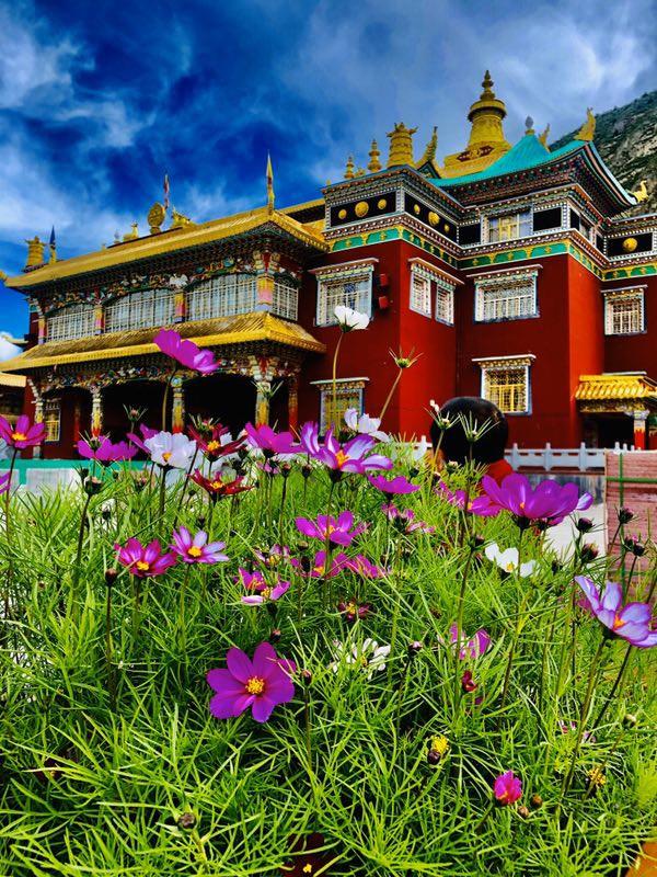 青藏地域民族建筑研究七十年回顾与未来展望