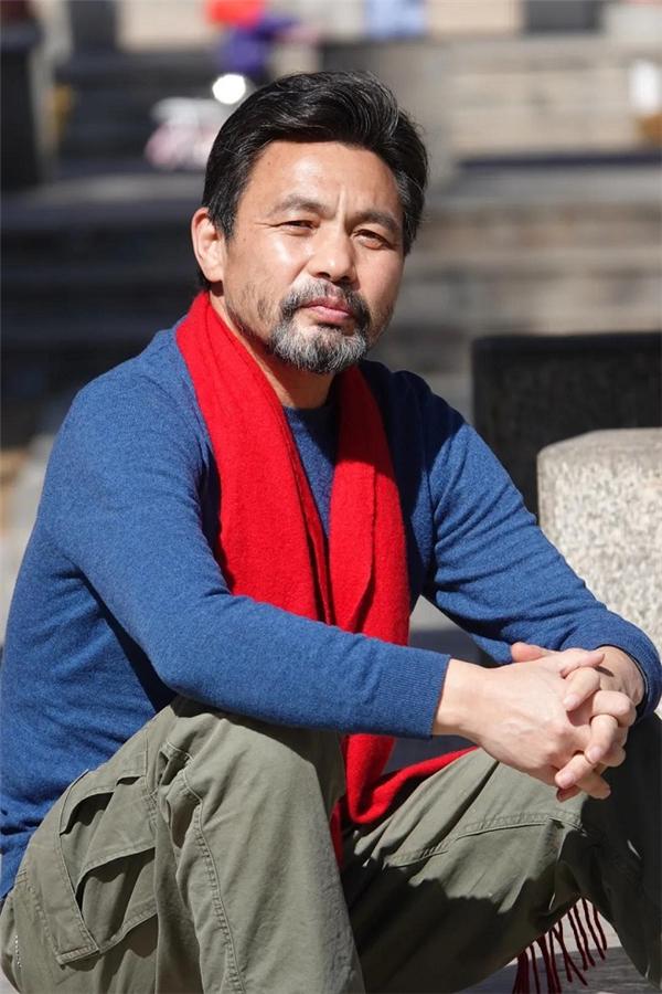 作家龙仁青、雍措荣获第三届三毛散文奖