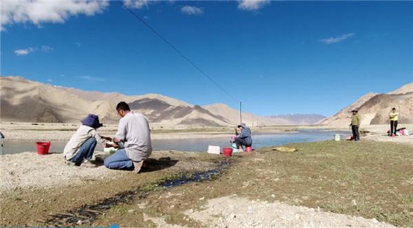 史前遗址新发现 看西藏最新考古成果1.jpg