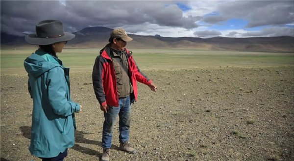 史前遗址新发现 看西藏最新考古成果4.jpg
