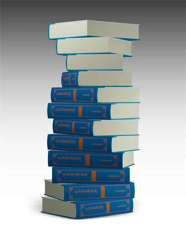 《象蕃文化大辞典》(上、中、下)正式亮相