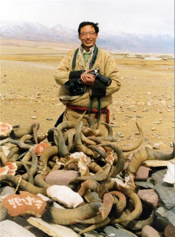 唐召明:用镜头纪录西藏30年