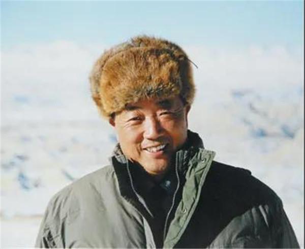 苟天林:西藏十年,如我一生