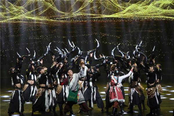 上海音乐学院联合青海果洛州打造主题音乐会