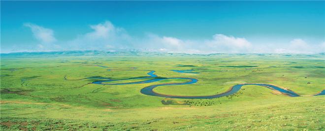 四川色达:厚植草原生态底色勾勒绿色发展新画卷