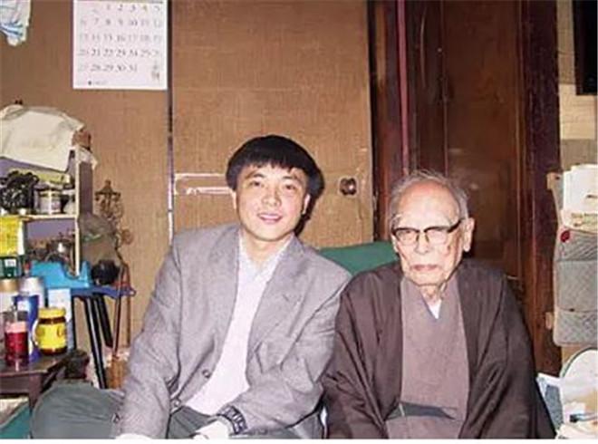 沈卫荣 :我与日本著名藏学家佐藤先生