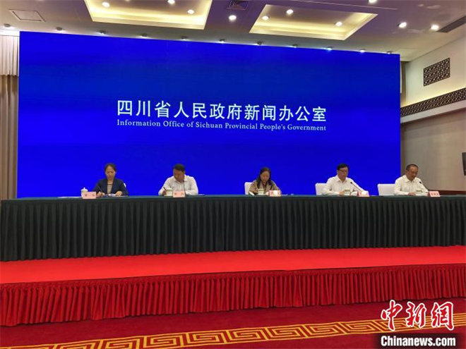 """四川九寨沟景区""""归来"""" 将于28日全域恢复开放"""