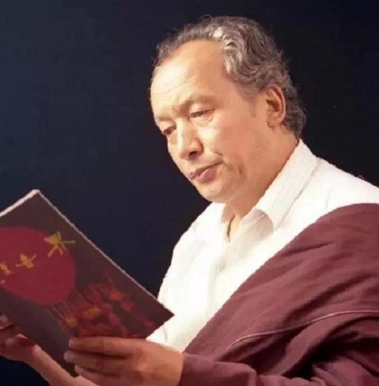 【百年辉煌•甘南文华】著名诗人、摄影家贡卜扎西