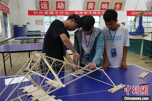 第三届西藏大学生结构设计竞赛结果揭晓4.jpg