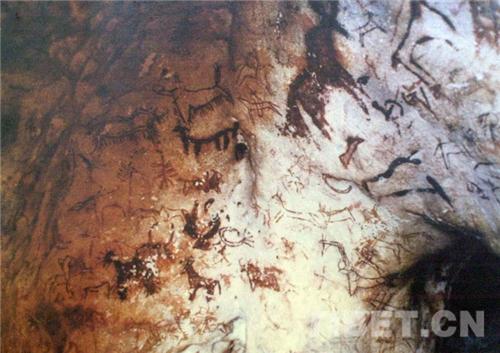 """其多山岩画:留给后人的珍贵""""史料""""3.jpg"""