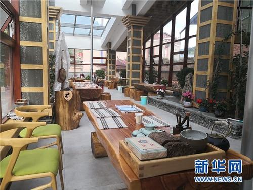 甘肃省迭部县:高吉村的诗和远方6.jpg