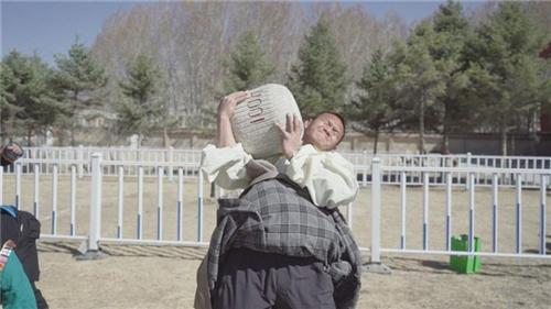 """西藏自治区传统体育项目""""一站式体验区""""周六开放.jpg"""