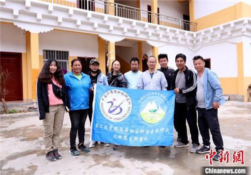 """西藏分布567种蝶类首次拥有藏汉双语""""身份""""名录1.jpg"""