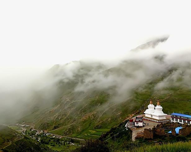 迷玛卓玛:努力谱写西藏文学发展新篇章