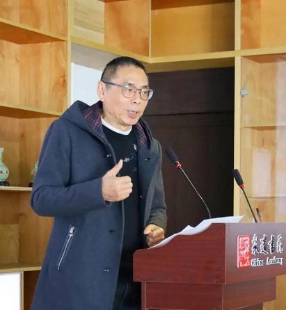 王学海:惊蛰冻雷响何处——尹向东长篇小说《风马》文本的审美分析