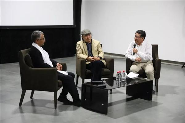 万玛才旦对话刘小东、杨飞云和朝戈:民族、乡土记忆和创作6.jpg