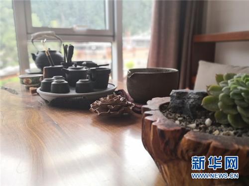甘肃省迭部县:高吉村的诗和远方3.jpg