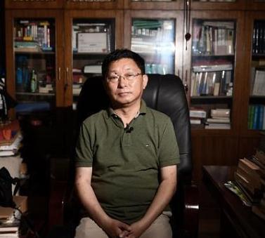 阿来:用更宽广包容的视点书写中华民族文化