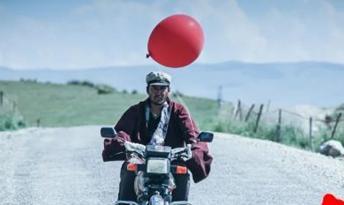 万玛才旦:《气球》的意象、故事与困境