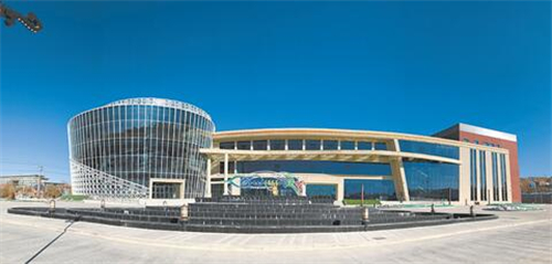 """青海省海南州:创新,让云藏与世界""""对话""""1.jpg"""
