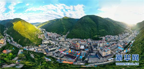 四川省马尔康市:全域旅游激发康养之城新活力1.jpg