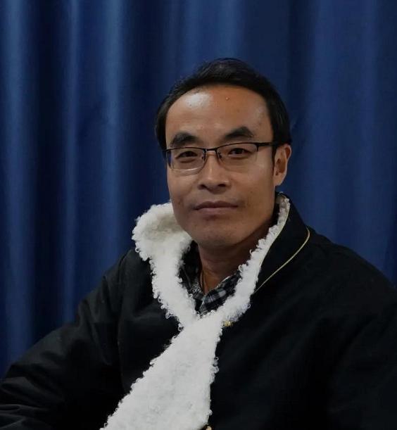 王小忠VC忽兰:藏地生态的求证者