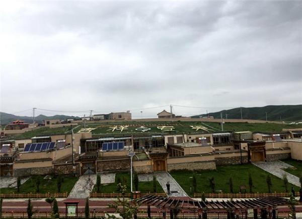 甘肃甘南州:多措施发力 文旅产业促乡村振兴1.jpg