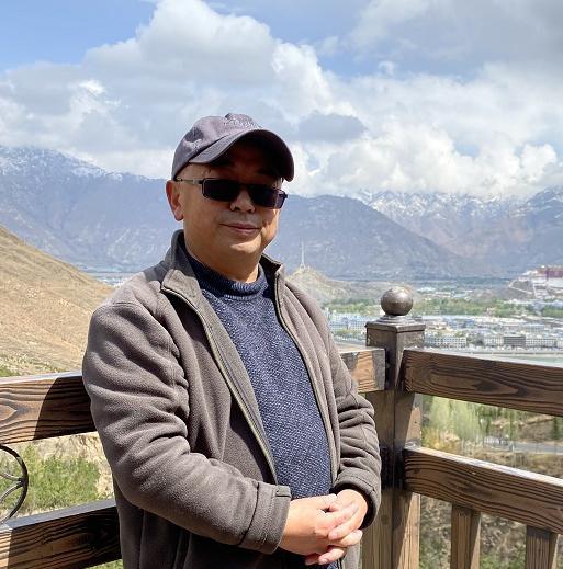 吉米平阶散文:藏北三章