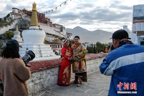 """""""冬游西藏""""启动5个月3A以上景区免费模式"""