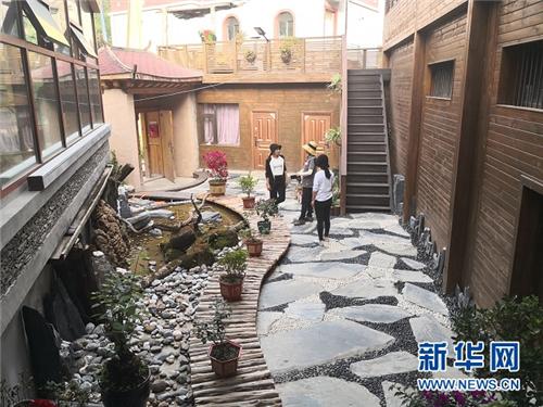 甘肃省迭部县:高吉村的诗和远方5.jpg